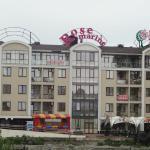 Apartment in Rosmarin, Adler