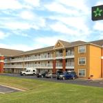 Extended Stay America - Tulsa - Central, Tulsa