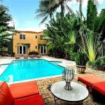 Meridian House,  Miami Beach