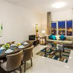 Two Bedroom Apartment - Sheikh Zayed Road, Dubai