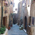 Casa Caracciolo, Pitigliano