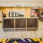 Hampton Inn Suites Ashland, Ohio,  Ashland