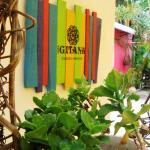 Casa Gitana Guest House, Antigua Guatemala