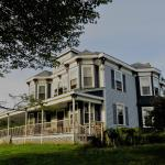Four Winds Bed and Breakfast, Bocabec