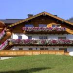 Fotos do Hotel: Landhaus Gföllberg, Holzgau