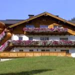 Fotografie hotelů: Landhaus Gföllberg, Holzgau