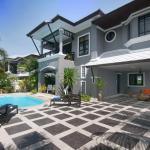 Baan Santhiya Villa 4,  Ao Nang Beach