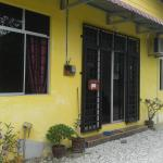 NUE Guesthouse & Cafe, Kota Bharu