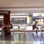 New Lao Silk Hotel, Vientiane