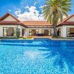 VIP Villas Pattaya View Talay Pool Villa,  Jomtien Beach