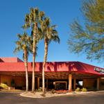 Four Points by Sheraton Phoenix North, Phoenix