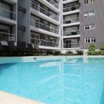Pardo Avenue, Miraflores Vacation Rental Apartments,  Lima
