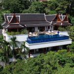 Villa Ideal, Surin Beach