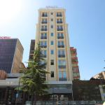 Grand Hotel Palace Korca, Korçë