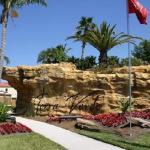 Pompano Three-Bedroom Villa 183,  Kissimmee