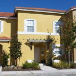 Vero Beach Three-Bedroom Villa, Kissimmee