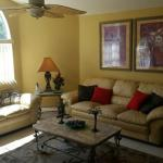 Knightbridge Three-Bedroom Apartment 197,  Kissimmee
