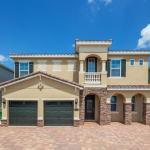 Fairfax Six-Bedroom Resort 165, Orlando