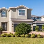 Fairfax Six-Bedroom Resort 173, Orlando