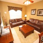 Cayview Three-Bedroom Apartment 234, Orlando