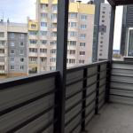 Апартаменты на Варкауса, Petrozavodsk