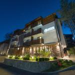 Garni Hotel Mons, Zlatibor