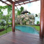 Kandava Villa,  Jimbaran