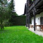 Garden River Family Lodge,  Garmisch-Partenkirchen
