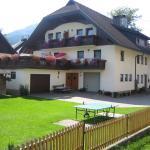 ホテル写真: Ferienhaus Plozner, Rattendorf