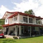 Villa Jeevitha,  Galle