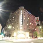 APA Hotel Fukuoka Watanabe Dori EXCELLENT,  Fukuoka