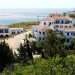 Venardos Hotel, Agia Pelagia Kythira
