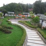 Aysha Villa,  Kandy