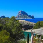 Villa Xereca - Sea and Es Vedra View,  Cala Vadella