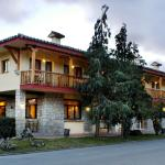 Hotel Rural Spa&Wellness Hacienda Los Robles, Navacerrada