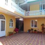 Zhiemchuzhina Guesthouse, Adler