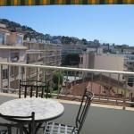 Viva Riviera - Splendid 1 bedroom with sea glimpse,  Cannes