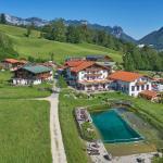 Aktiv- und Wellnesshotel Reissenlehen, Bischofswiesen