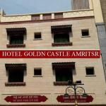 Hotel Golden Castle,  Amritsar