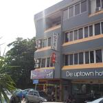 De Uptown Hotel PJ,  Petaling Jaya
