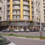Orbi Welcome Apartment, Batumi