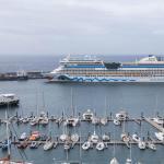 Varanda no Meio do Atlantico,  Ponta Delgada