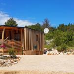 Mobile home Carpe Natura, Grebaštica