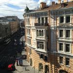 Guest House Nevskiy 146,  Saint Petersburg
