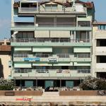 Hotel Marea, Grado