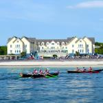 Galway Bay Hotel Conference & Leisure Centre, Galway