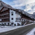 Dependance Hotel Casa Alpina, Selva di Val Gardena