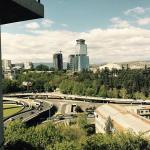 new tbilisi, Tiflis