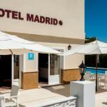 Hotel Madrid,  Ciutadella