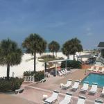 Miramar Resort,  St Pete Beach